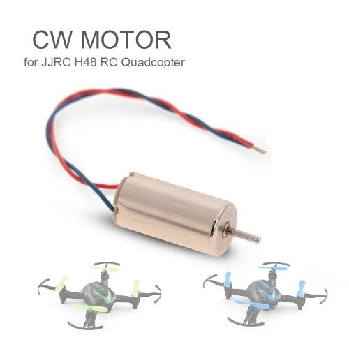 Moteur CW pour JJRC H48 RC Quadcopter