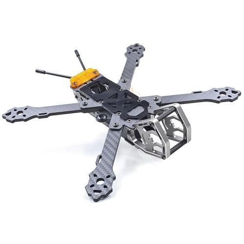 GEPRC GEP-KHX5 FPV Racing Drone X Frame Set