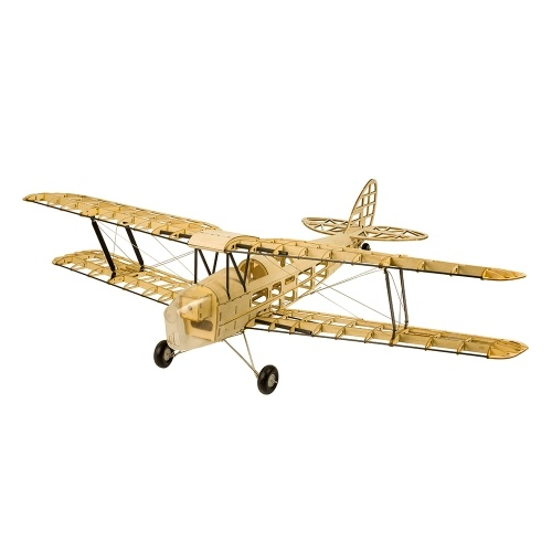 Dancing Wings Hobby S1901 Balsa Wood RC Airplane