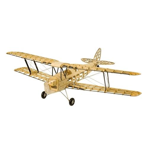 ダンスウィングス趣味S1901 Balsa Wood RC Airplane