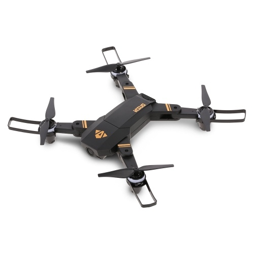 VISUO XS809 Mini 480P Câmera RC Training Drone