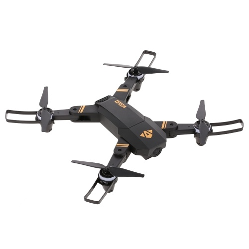 VISUO XS809 Mini 480P Camera RC Training Drone