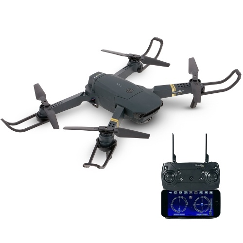 L800 720P Wifi FPV Waypoint Fly Altitude Hold RC Training Drone Quadcopter