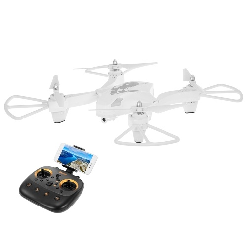 VISUO XS811 GPS 5G Wifi FPV 720P Wide Angle Camera Foldable Altitude Hold RC Training Drone Quadcopter