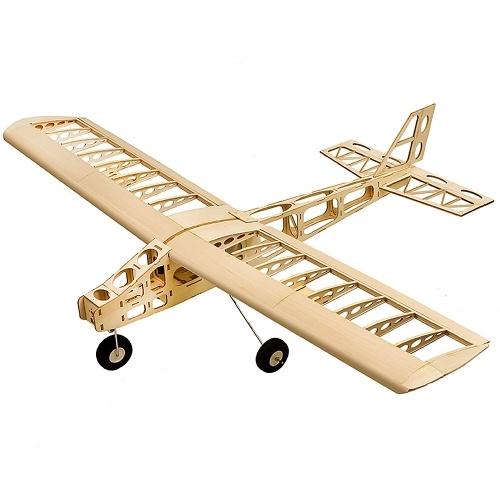 Avião de treinamento DW Hobby T2504 Cloud Dancer