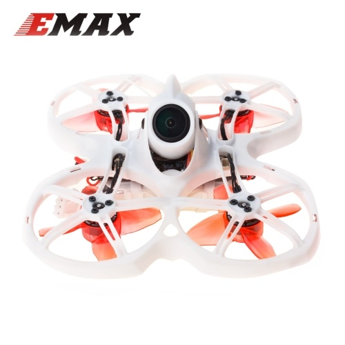 EMAX Tinyhawk II Indoor FPV Racing Drone High Speed 50 KM/H F4 5A 16000KV with 700TVL Camera BNF Version