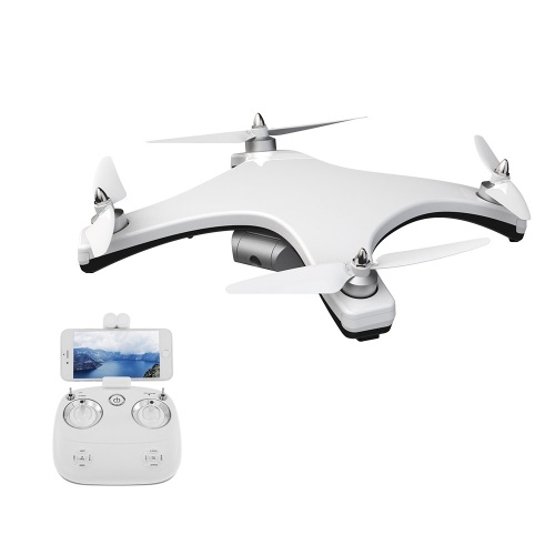W606-12 5G WiFi FPV 720P Широкоугольная камера Бесщеточный Drone