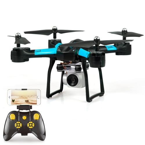 YILE ИГРУШКИ S31 Высотная дистанция RC Drone Training Quadcopter