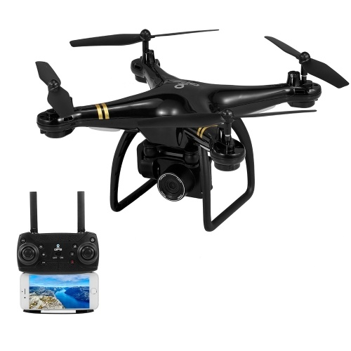 HY-83 GPS 5G Wifi Drone with Camera