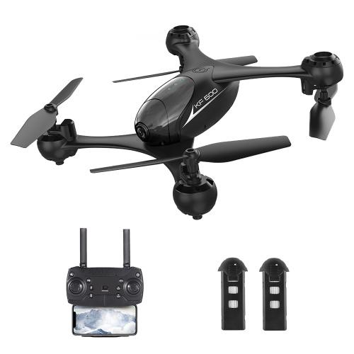 KFPLAN KF600 RC Drohne Quadcopter mit Kamera 720P