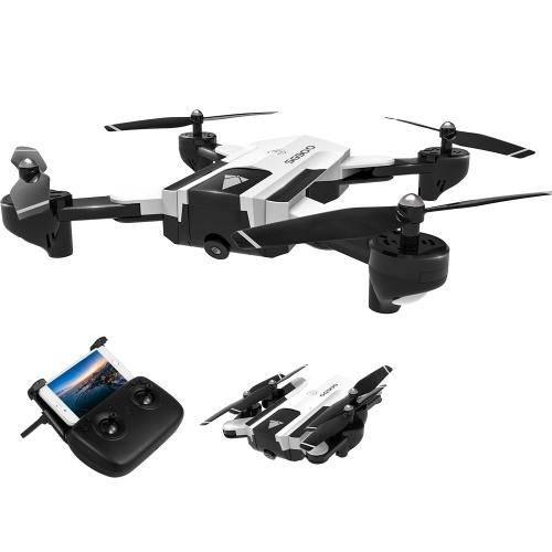 SG900 720P Foldable RC Drone Quadcopter