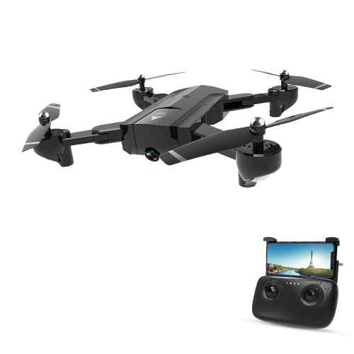 SG900-S GPS Wifi FPV RC Drone with 720P Camera 20mins Flighting Time