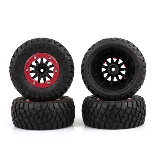 Austar 110mm 1/10 Scale RC Off Road Car Tires