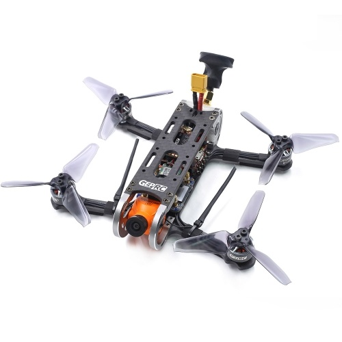 GEPRC GEP-CX3 1080P 5.8G FPV Racing Drone