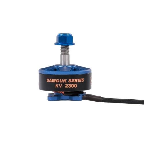DYS Samguk Wei2207 2600KV Brushless Motor