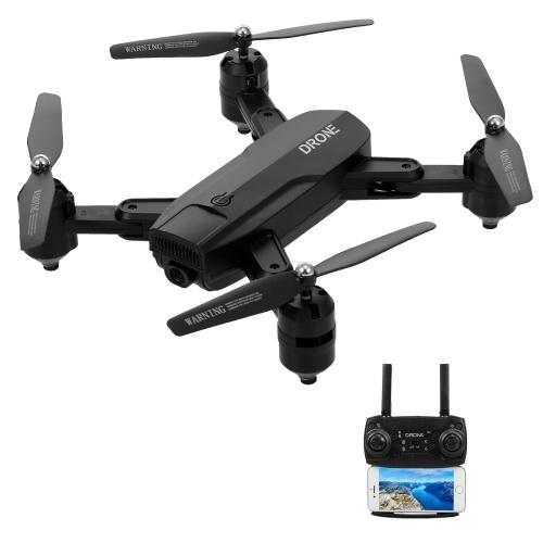 RC Drone ZD6-L 2,4 ГГц с широкоугольным RC квадрокоптером