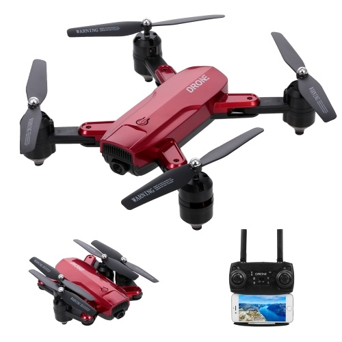 ZD6-L 2.4GHz RC Drone with Camera Wide Angle RC Quadcopter