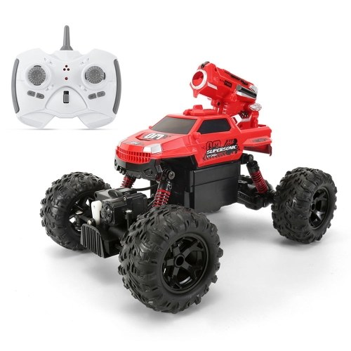 1/12 2.4GHz 4WD Toy Cars 2 in 1 Desert Buggy Car Off Road High Speed RC Car