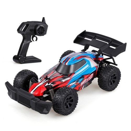 K14-2 1/14 2.4G High Speed Racing Car RC Buggy off Road Drift Car