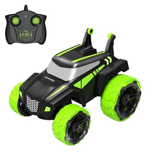 2.4Ghz RC Stunt Car 3D Rotating Drift Stunt Car Climbing Drift Deformation Buggy Car Kids Robot Electric Boy Toys фото