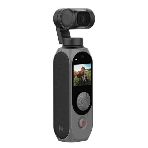 FIMI Palm 2 Fotocamera cardanica a 3 assi Fotocamera UHD 4K grandangolare da 128 °