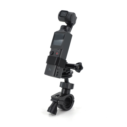 Bicycle Mount Holder Stand Expansion kit Adjustable Angle Compatible with FIMI PALM Gimbal Camera