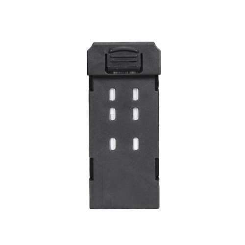 3.7V 500mAh Lithium Replacement Battery Modular Battery Compatible with LS-XT6 RC Drone