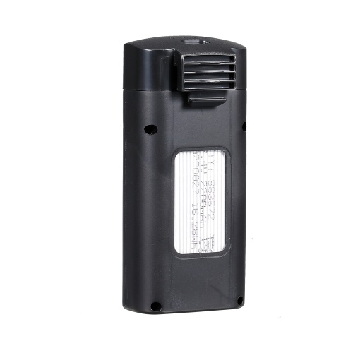 7.4V 2200mAh Lithium Replacement Battery Compatible with ZLRC SG108 RC Drone