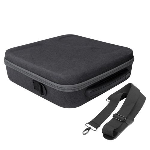 Custodia da trasporto Borsa portatile compatibile con DJI RSC2 Gimbal Borse durevoli a prova di urto con tracolla regolabile