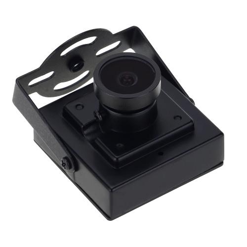 700 ТВЛ 1/3 «датчик 2,1 мм объектив мини CCD камеры NTSC система цвета для RC горючего мультикоптер FPV аэрофотосъемки