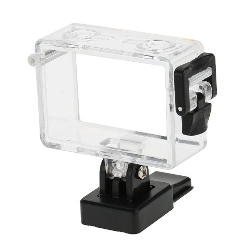 High Quality Camera Fixing Frame Protective Housing Mount for GoPro Syma X8G RC Quadcopter