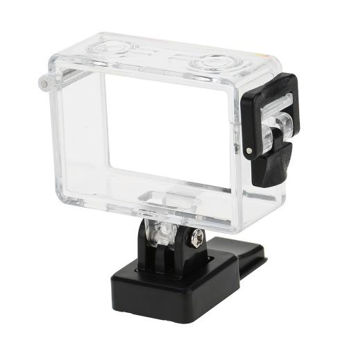 Qualitativ hochwertige Kamera Befestigung Frame Schutzgehäuse Mount für GoPro Syma X8G RC Quadcopter