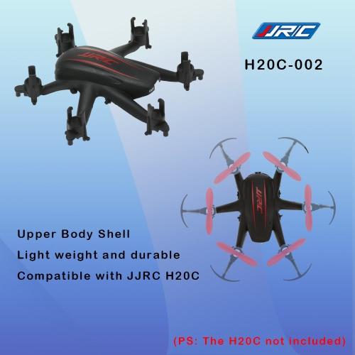 H20C RC Quadcopter の元 JJRC H20C-002 上半身シェル