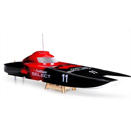 Vantex Wegbereiterin 1300bp FS-GT2 2.4G Sender Katamaran RC Boot