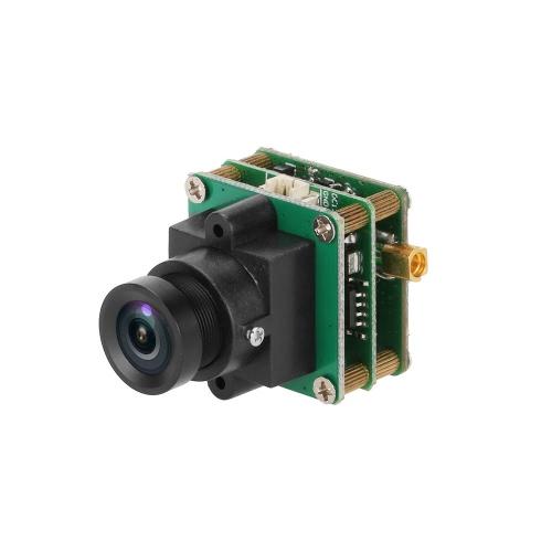 Камера 800TVL PAL FPV с комплектом передатчика с передатчиком 5.8G 400mW 32CH для QAV250 280 RC Quadcopter Drone