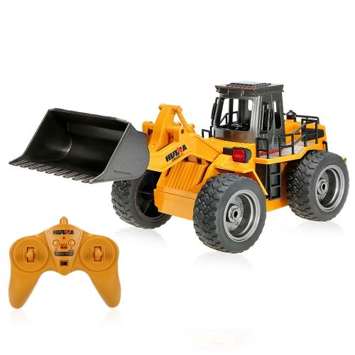 HUI NA GIOCATTOLI NO.1520 Mini giocattoli del camion del RC