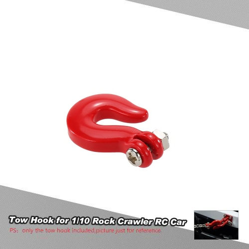 Tow Hook for 1/10 RC4WD D90 SCX10 Rock Crawler RC Car