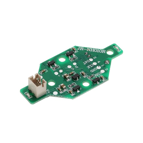 Original JJRC Receiver Board Receiving plate H36-008 Spare Part for JJRC H36 RC Quadcopter RM6892