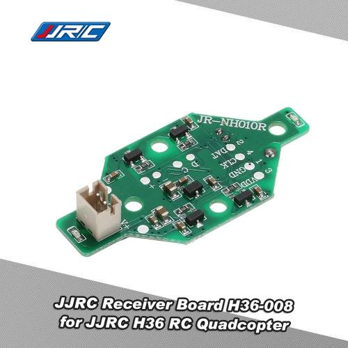 Original JJRC Receiver Board Receiving plate H36-008 Spare Part for JJRC H36 RC Quadcopter
