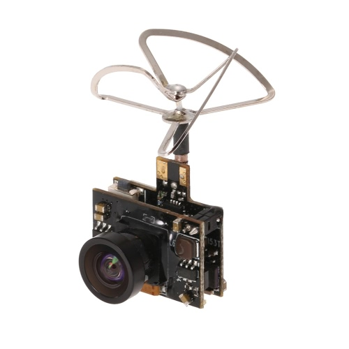 GoolRC 800TV FPV Camera 5.8G 40CH 25/100 / 200mW Передатчик IPEX Антенна для индуктивности QX90 H36 T36 NH-010 Micro Racing Drone