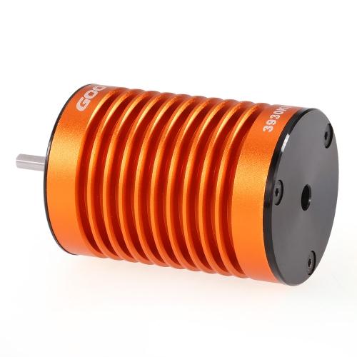 GoolRC F540 3930KV Motore Brushless impermeabile per 1/10 RC Car WLtoys 10428 HG P601
