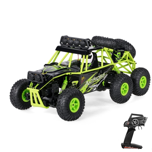 Wlocik 18628 RC Buggy Car RTR