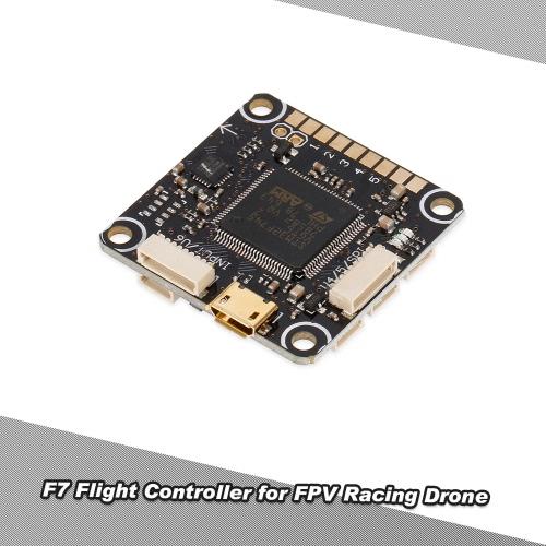 F7 Flight Controller 30.5X30.5mm Support Betaflight Cleanflight Raceflight 2-4S for 90 100 250mm FPV Racing Drone