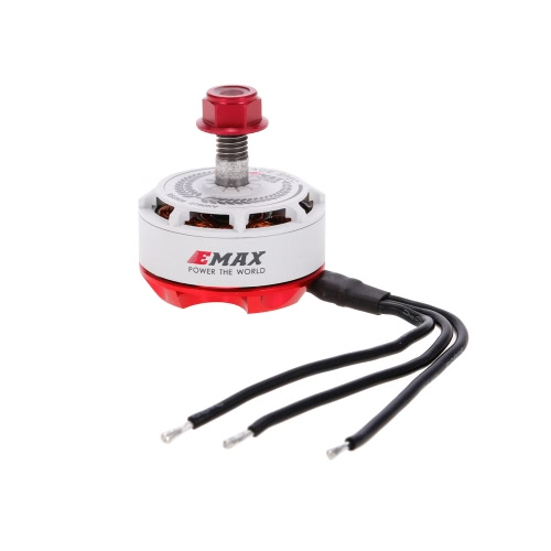 EMAX RS2306 2750KV Brushless Motor Race Bianco Speciale Edition per 180 210 QAV250 FPV Racer Quadcopter