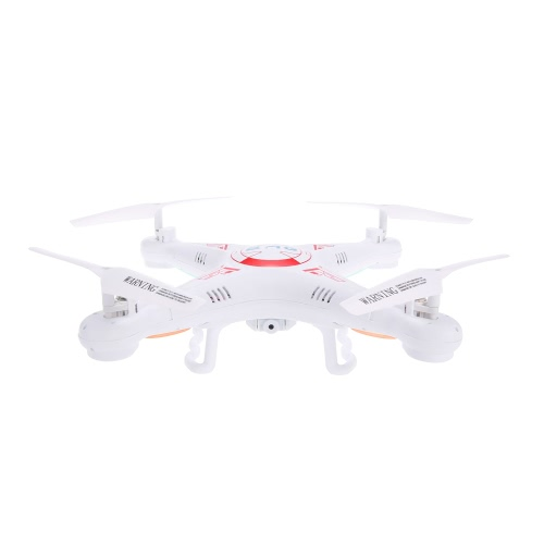 X5C-1 WiFi FPV RC Quadcopter Fly More Combo - RTF