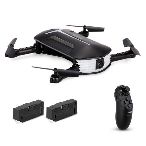 Оригинальный JJRC (JJR / C) H37 Mini BABY ELFIE WIFI FPV 720P Камера Quadcopter Складной G-сенсор Mini RC Selfie Drone Один дополнительный аккумулятор