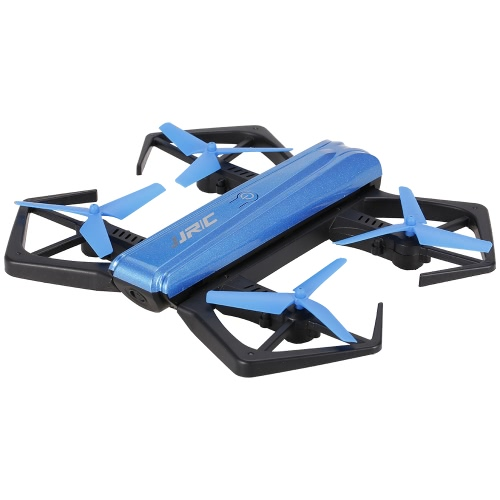 Original JJRC (JJR/C)  H43WH CRAB WIFI FPV 720P HD Câmera Quadcopter Dobrável G-sensor Mini RC Selfie Drone