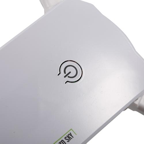 Wifi FPV 0,3-мегапиксельная камера Высота над уровнем моря Стойка Mini Mini Self-RC Drone Quadcopte с 2 дополнительными батареями