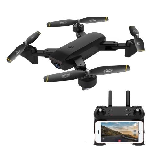 DM IN107S Selfie Drohne Wifi FPV RC Quadcopter - RTF
