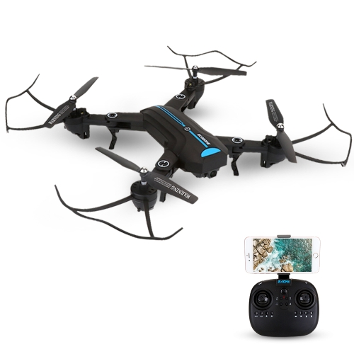 A6 Wifi FPV 0.3MP Kamera RC Drone Quadcopter